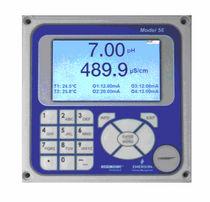 Analyseur de liquides / de pH / de conductivité / ORP