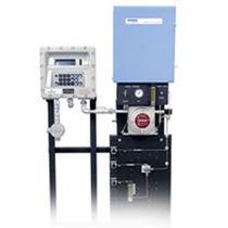 Chromatographe en phase gazeuse / TCD / de process