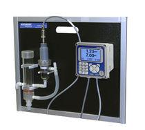 Transmetteur multiparamètres de chlore libre / pH / pour analyse de l'eau