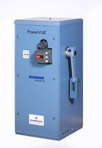 Positionneur de vanne pneumatique / linéaire / robuste / numérique