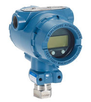 Transmetteur de pression absolue / à membrane / HART