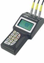 Enregistreur de données de débit / de pression / RPM / USB