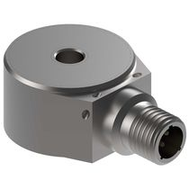 Accéléromètre piézoélectrique / triaxial / IEPE / haute température