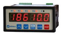 Compteur tachymètre / numérique / électronique