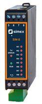 Module d'E/S analogique / RS-485