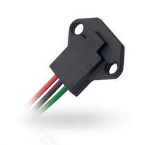 Capteur de proximité magnétique / miniature / analogique