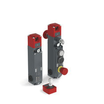 Interrupteur par solénoïde / de sécurité / RFID / pour usage intensif