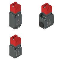 Interrupteur de sécurité / avec actionneur séparé / pour usage intensif / IP67