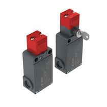Interrupteur de sécurité / avec actionneur séparé / par solénoïde / électromagnétique