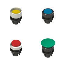 Bouton poussoir lumineux / IP67 / IP69K