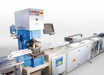 Poinçonneuse automatique / CNC / hydraulique / de tubes