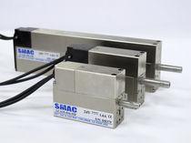 Servo-vérin électrique / programmable