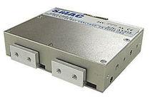 Pince de préhension électrique / parallèle / à 2 mâchoires / compacte