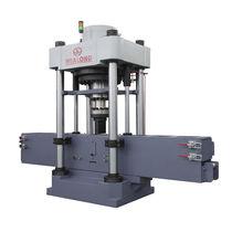 Machine d'essai de compression / de flexion / de flexion / de matériaux