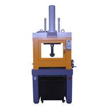 Machine de test de cintrage à froid / pour fer à béton