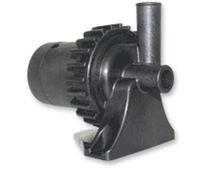 Pompe centrifuge / pour eau chaude / de transfert