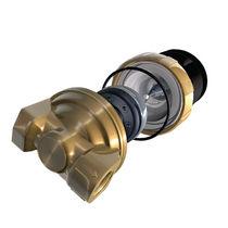 Pompe pour eau chaude / à entraînement magnétique / centrifuge