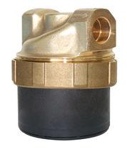 Pompe centrifuge / pour eau chaude / à entraînement magnétique