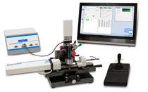 Système de mesure à calibre universel / automatique