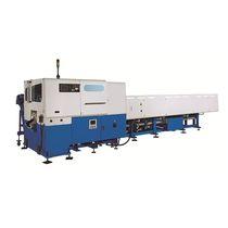 Machine de découpe de cuivre / à lame rotative / de tubes / de barres