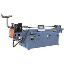 Machine de cintrage hydraulique / de tubes / NC / semi-automatique