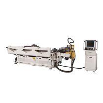 Machine de cintrage électrique / de tubes / CNC / par tirage