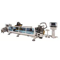 Machine de cintrage électrique / de tubes / CNC / de précision