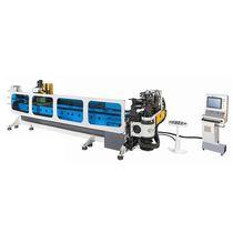 Machine de cintrage servo-électrique / de tubes / de profilés / CNC