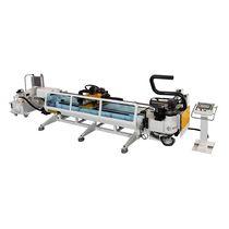 Machine de cintrage hydraulique / servo-électrique / de tubes / CNC