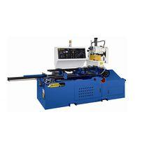 Machine à scier circulaire / pour acier / pour tubes / totalement automatique