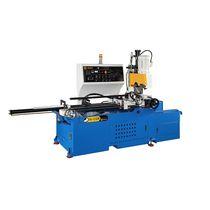 Machine à scier circulaire / pour métaux / pour tubes / totalement automatique