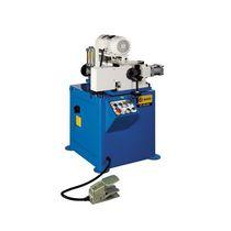 Chanfreineuse électrique / pour extrémités de tubes / semi-automatique