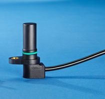 Capteur de vitesse de rotation / à effet Hall / IP65 / 2 canaux