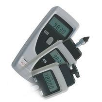 Tachymètre optique / manuel / numérique / à 5 chiffres