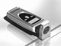 Tachymètre à contact / manuel / numérique / pour fil de soudage