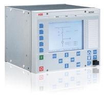 Relais de protection de tension / à montage sur panneau / programmable / numérique