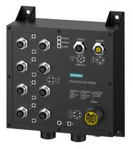 Commutateur Ethernet administrable / 10 ports / de niveau 2 / fibre optique