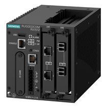 Commutateur Ethernet administrable / 24 ports / de niveau 2 / de niveau 3
