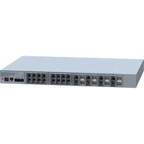 Commutateur Ethernet administrable / 28 ports / de niveau 3 / modulaire