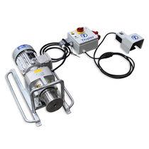 Treuil à cabestan électrique / compact