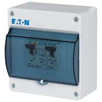Coffret électrique modulaire / en ABS / de distribution