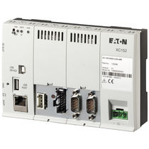 Automate programmable compact / embarqué / RS485 / RS232