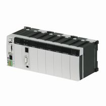Automate programmable RS232 / CANopen / modulaire