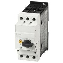 Disjoncteur contre les courts-circuits / rotatif / à boîtier moulé / de protection moteur