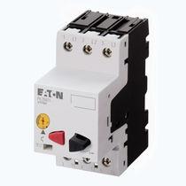 Disjoncteur AC / modulaire / à boîtier moulé / de protection moteur