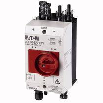 Interrupteur-sectionneur basse tension / DC / de sécurité