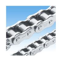 Chaîne de transmission de puissance / en laiton / à rouleaux / résistante à la corrosion