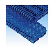 Chaîne de convoyage en plastique / de grandes dimensions / modulaire