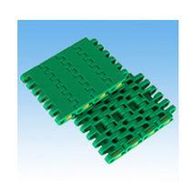 Chaîne de convoyage en plastique / modulaire / flexible