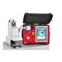 Duromètre portable / macro Vickers / micro Vickers / Knoop/Vickers